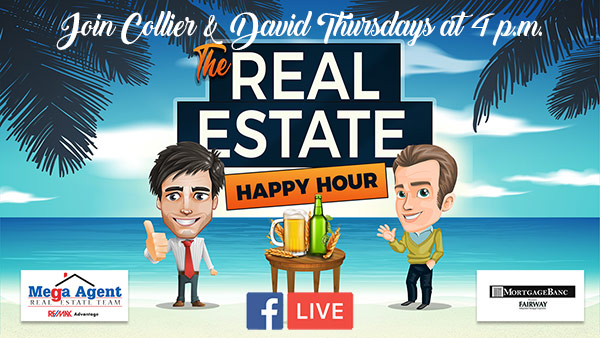 Real Estate Happy Hour