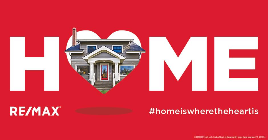 #homeiswheretheheartis
