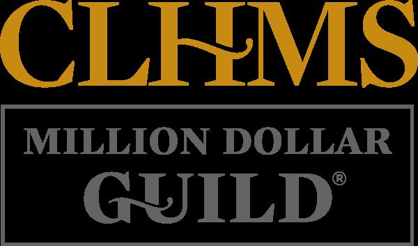 CLHMS@ Million Dollar Guild Member